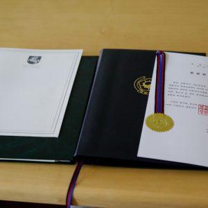 Lietuvos kultūros sektorius bendradarbiaus su Pietų Korėja